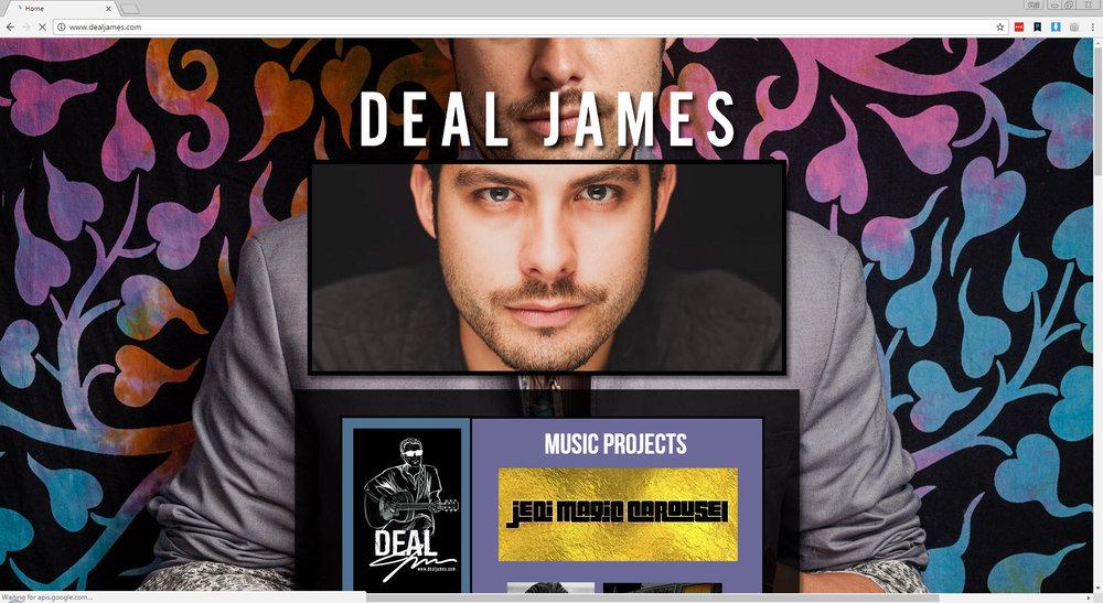 http://dealjames.com