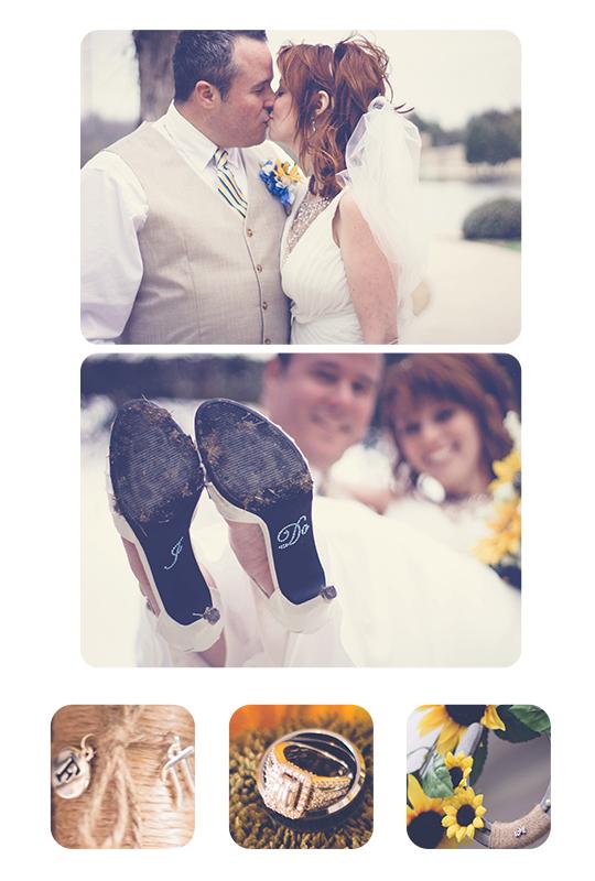 Farr Wedding