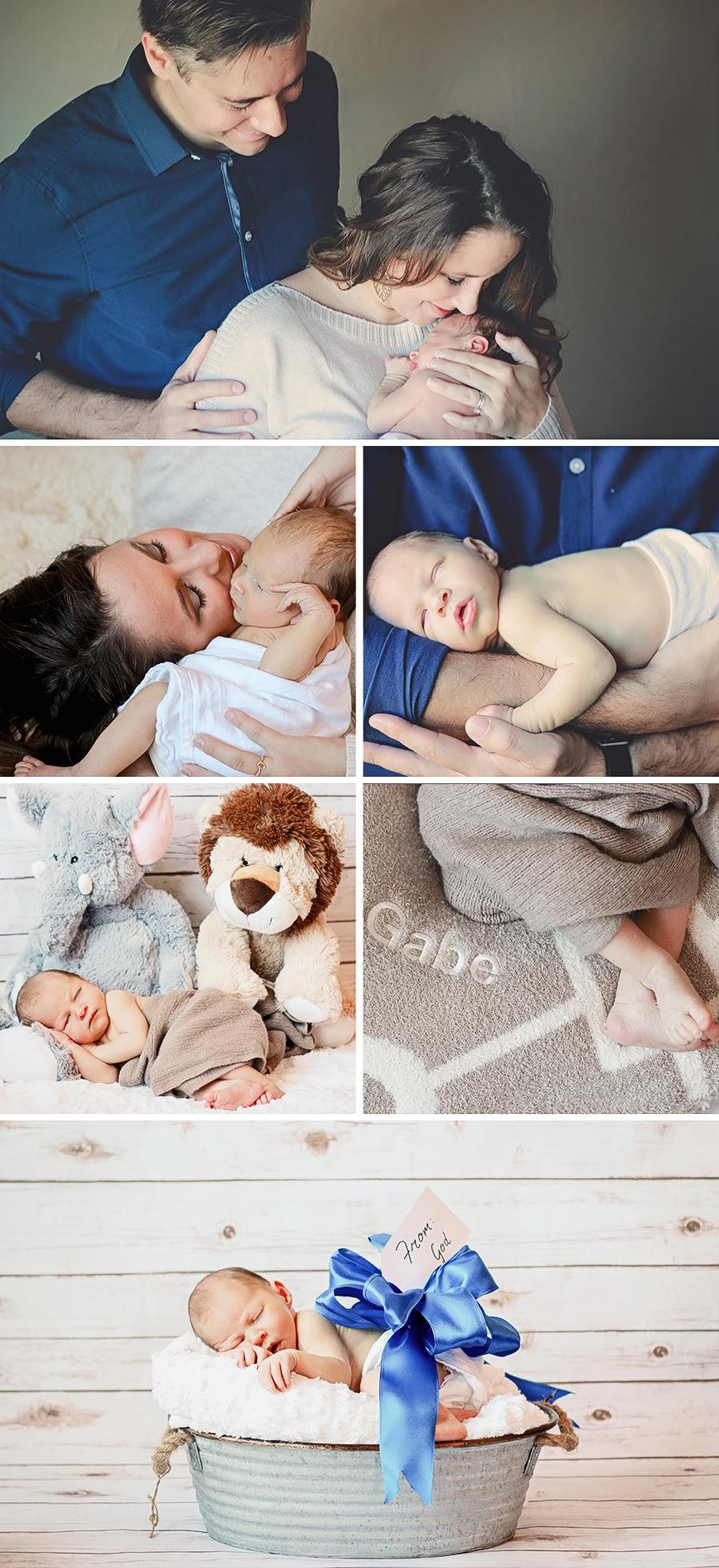 DFW Newborn Photographer Sarah Ware Photography