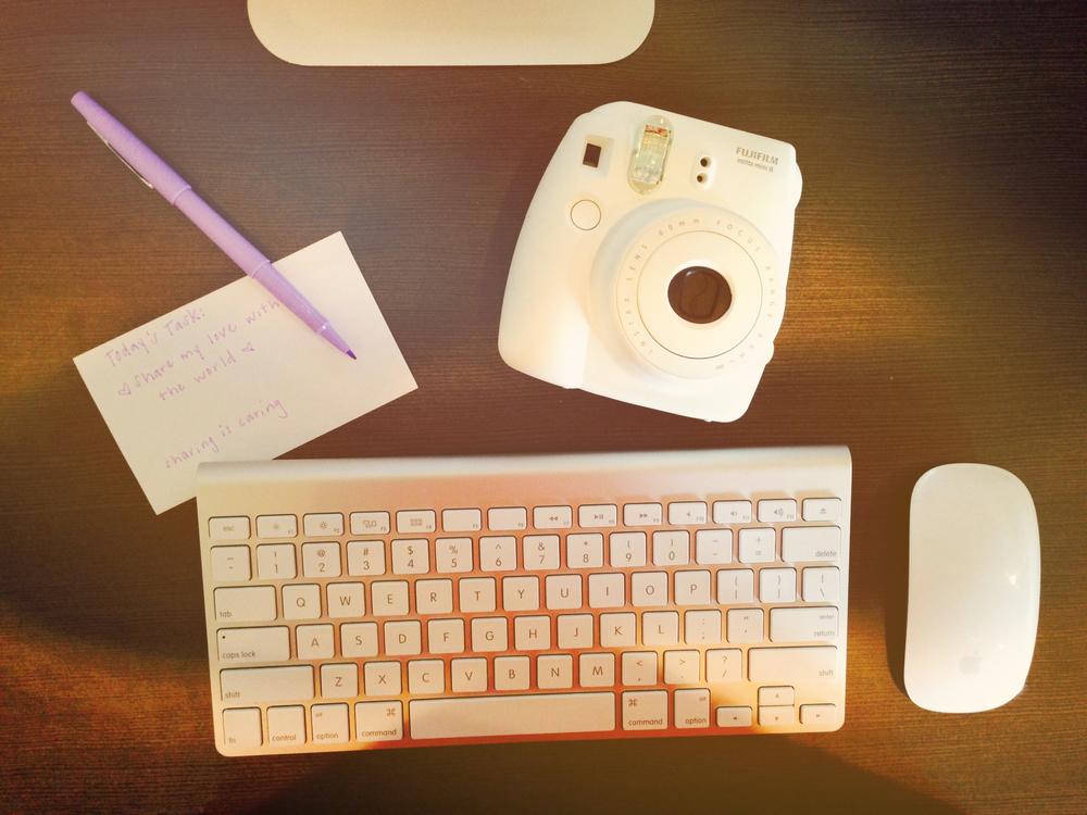 bloggingclass