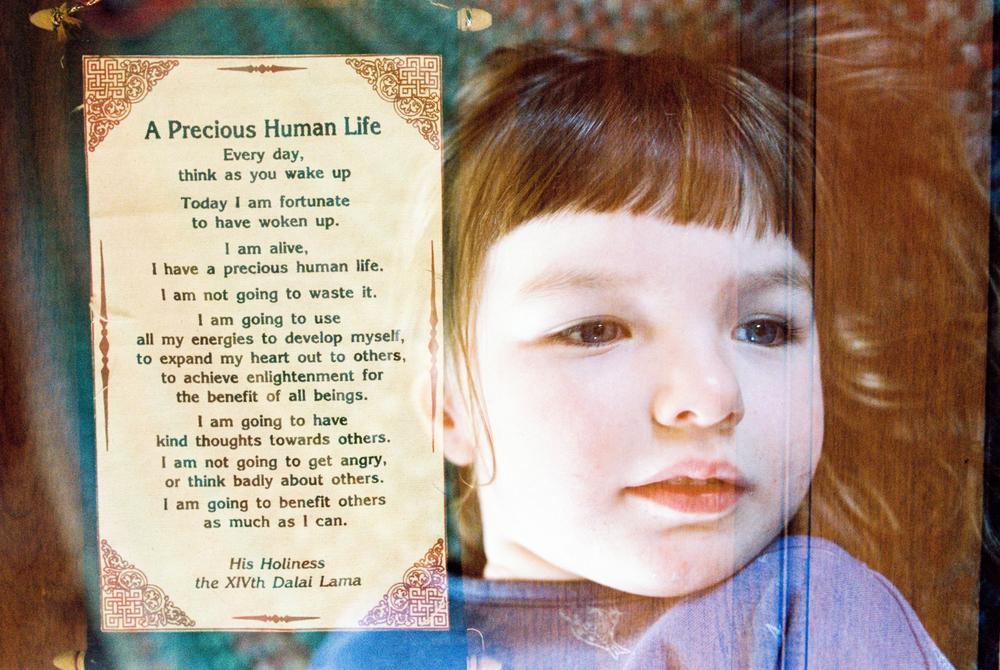 A Precious Human Life (Canon 1v :: Portra 400)   63/366