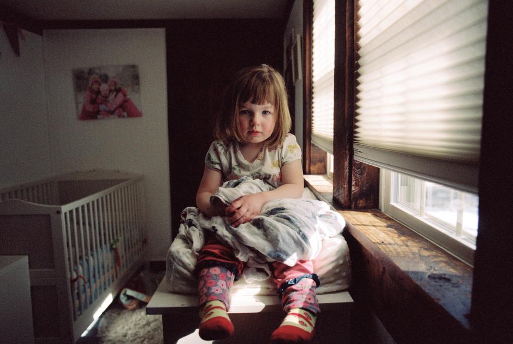 (Nikon FM2 :: Portra 400) 69/366