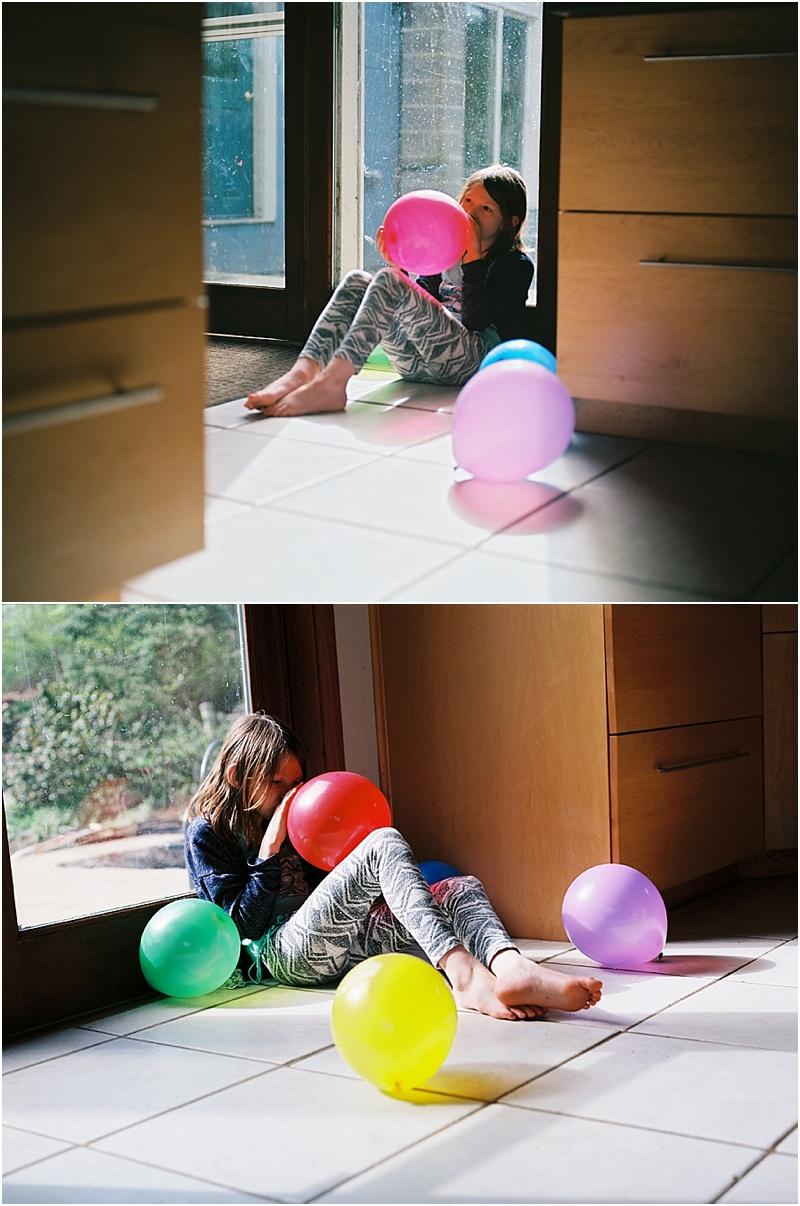 Balloons (Pentax 645n :: Ektar 100)   117/366