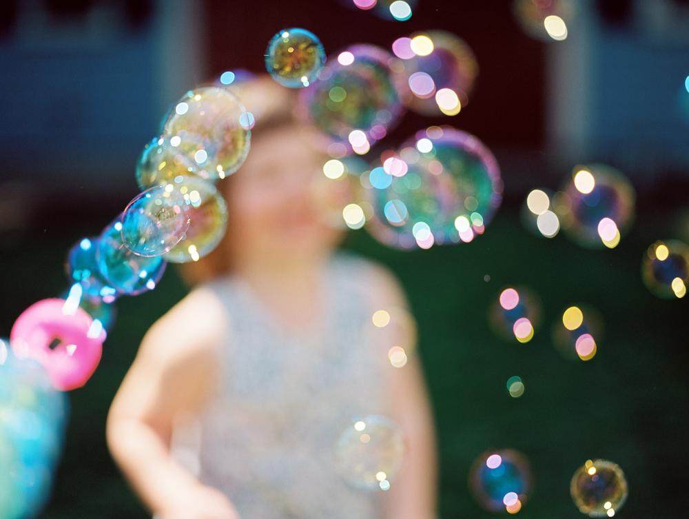 Bubble Gun (Pentax 645n :: Ektar) 130/366