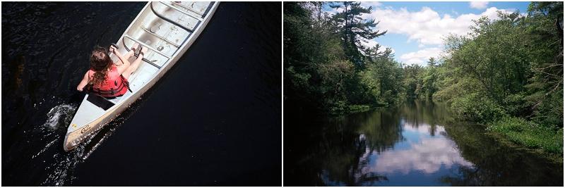 Ipswich River (Yashica T3 :: Ektar)   160/365