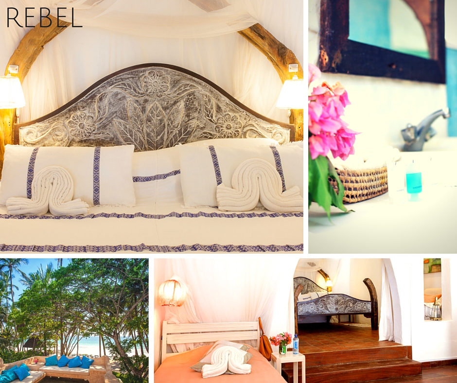 """""""Rebelhas Double bed, 2 single beds -VIEW IMAGES- Approx. $59 per person / night B&B"""