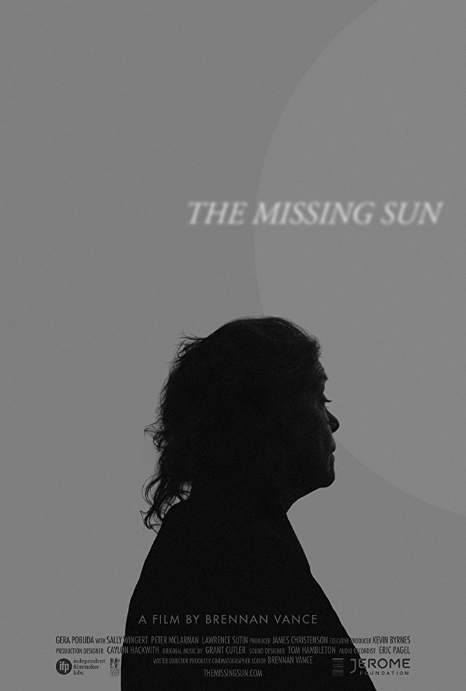 The Missing Sun (2017) - Sound Editor/ Foley EditorDirected by Brennan Vance