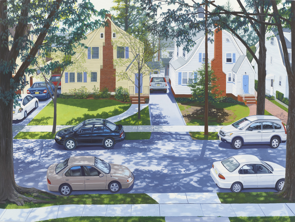 Front Yard (Street)