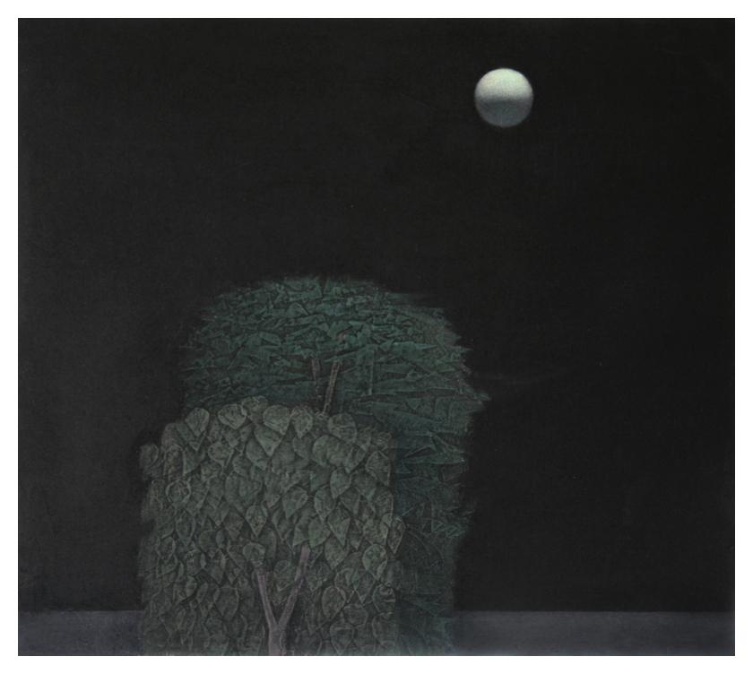 Fully Moon