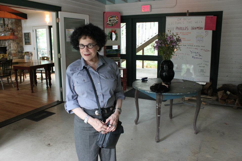 Visiting Artist Phyllis Bramson.jpg