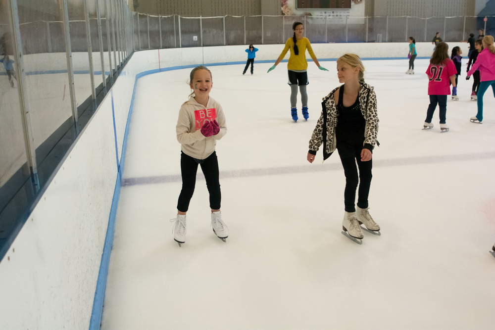 ice rink, springdale, nwark, northwest arkansas, ice, pools