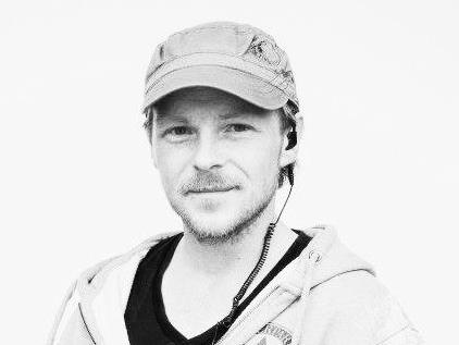 Tony Gjerlufsen, Head of Production tony@trailerparkfestival.com