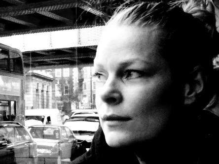 Karin Borring, Graphic Design