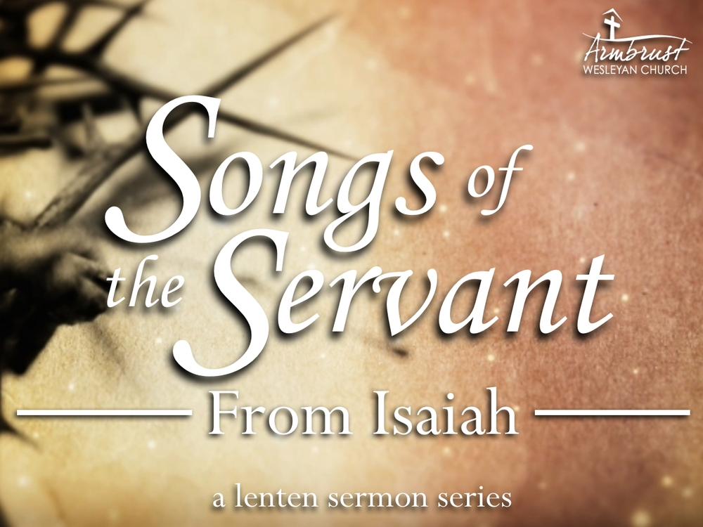 Songs of the Servant Crown of thorns Light Series Slide Alternative text.jpg