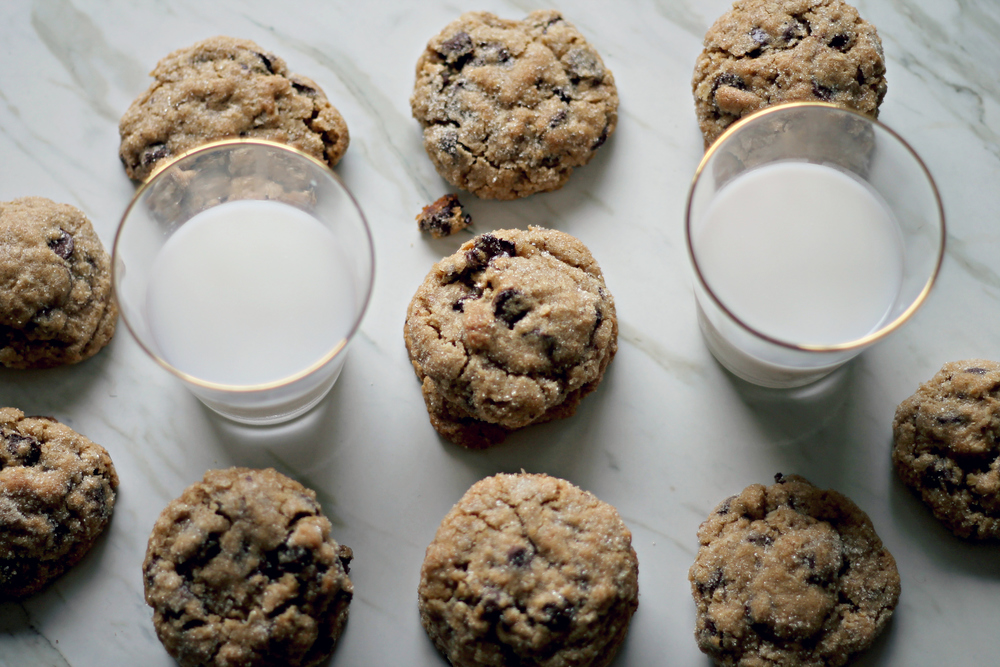 These cookies are world famous in my family's circle. My mom's good friend, who grew up in Kansas, keeps this recipe close to her heart - but was nice enough to share! There are some simple tricks that make these cookies extra tasty! Enjoy.