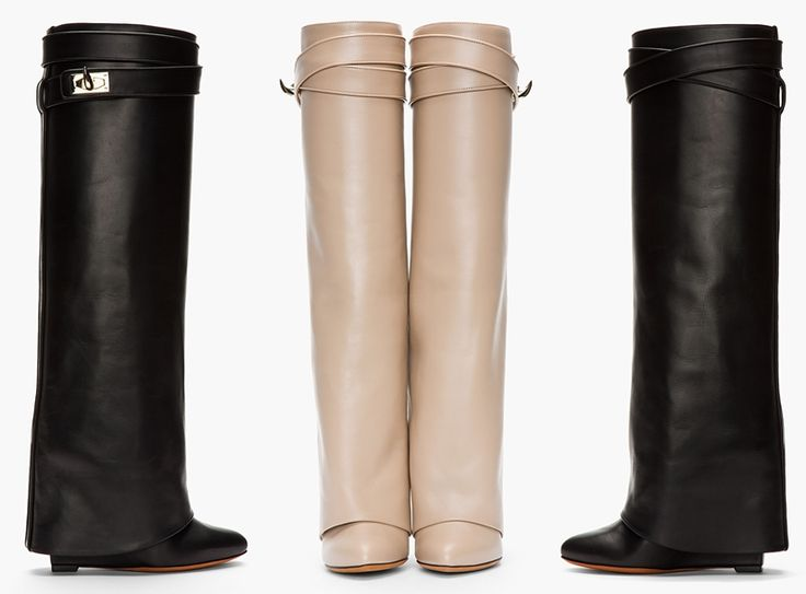 my favorite givenchy boots of all time.