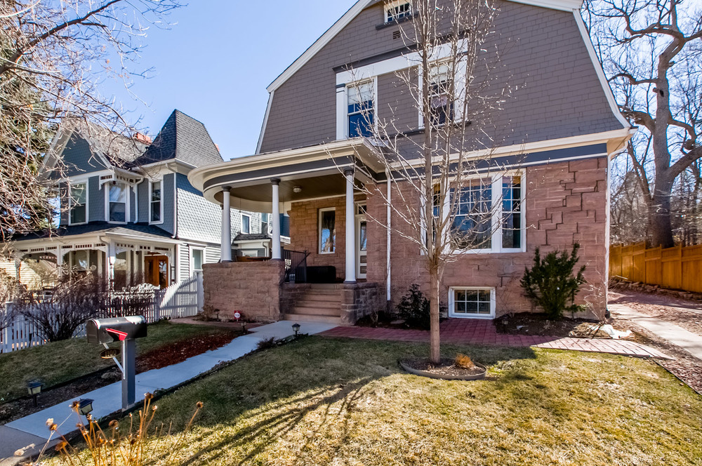 1100 Maxwell Avenue - $1,495,000 - Seller Side