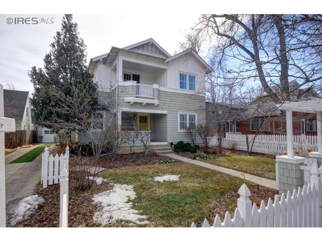 *2236 Mapleton Avenue - $1,350,000 - Buyer Side