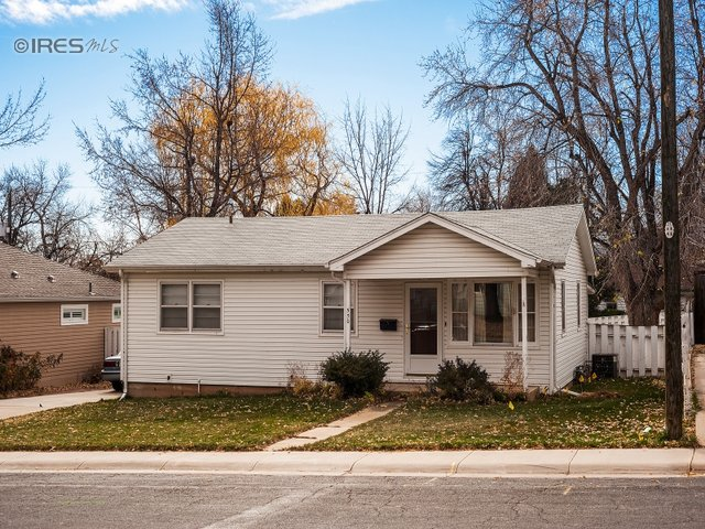 550 Iris Avenue - $625,000 - Buyer Side