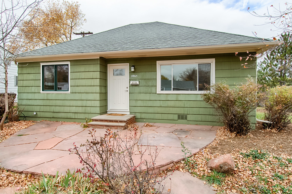 2865 Elm Ave. - $476,250 - Seller Side