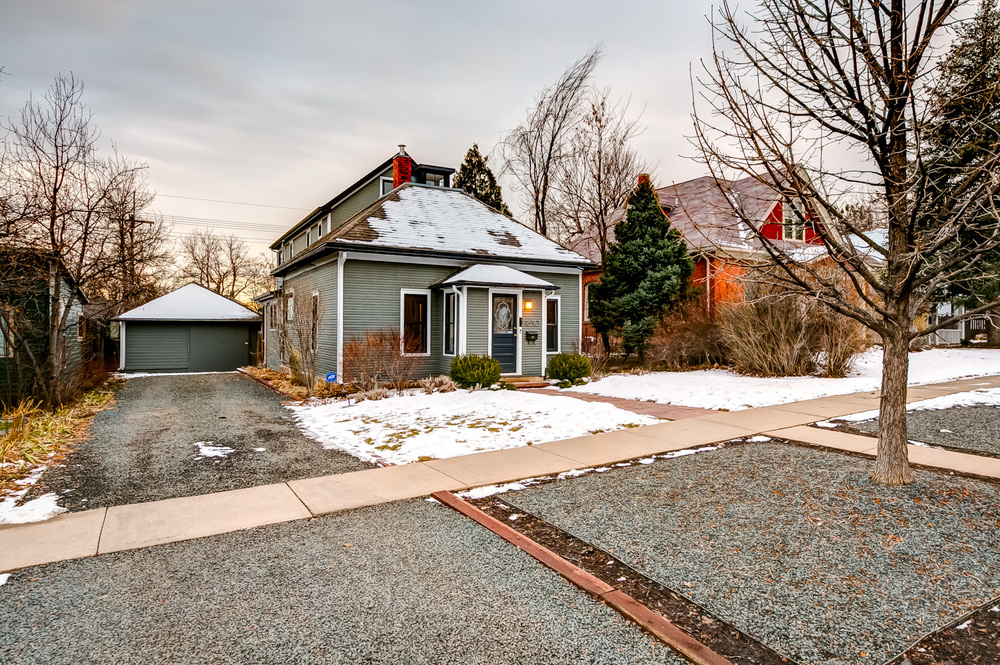 1830 Mapleton Ave. - $1,395,000 - Seller Side