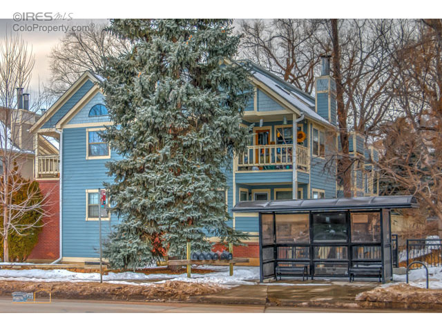 3025 Broadway - $357,500 - Buyer Side