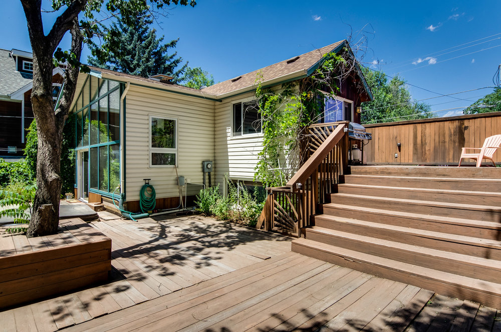 609 Marine St. - $802,500 - Seller Side