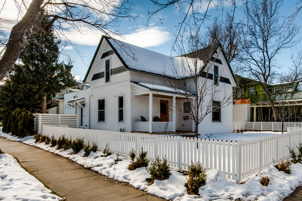 736 Maxwell Ave. - $1,750,000 - Seller Side