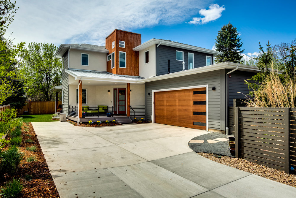 2050 Oak Ave. - $1,725,000 - Seller Side