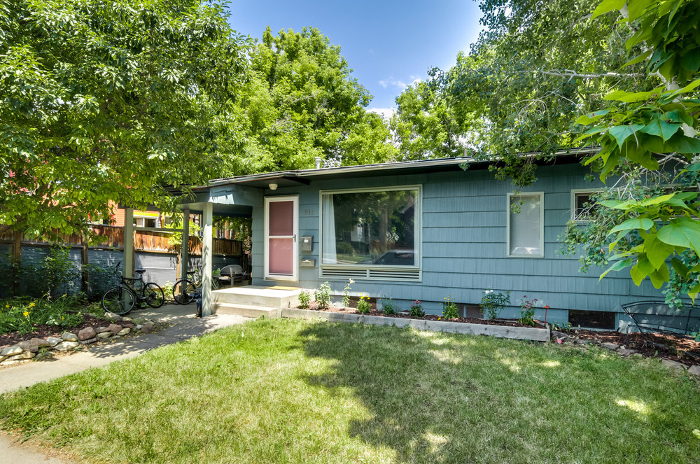 615 Dewey Ave. - $975,000 - Seller Side