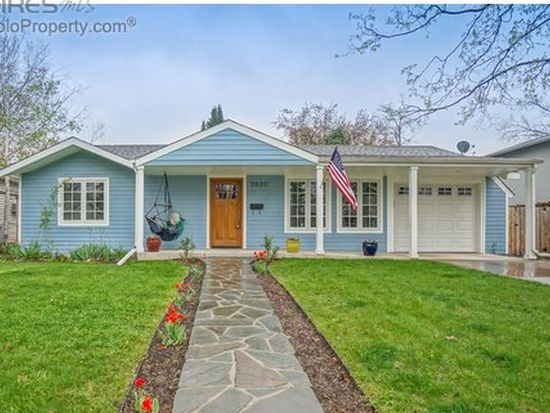 3030 19th St. - $915,000 - Buyer Side