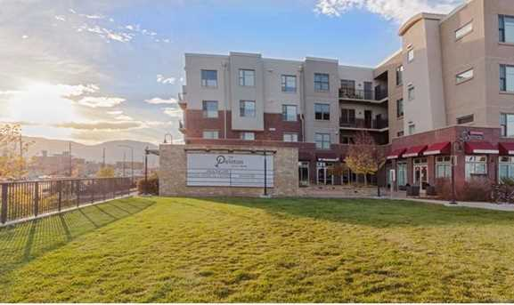 3601 Arapahoe 417 - $483,000 - Buyer Side