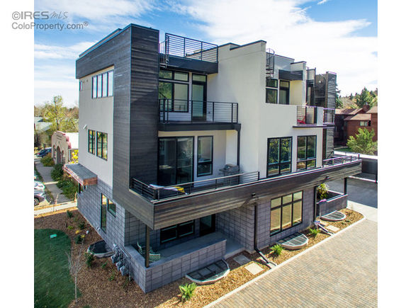 370 Arapahoe B - $1,300,000 - Buyer Side