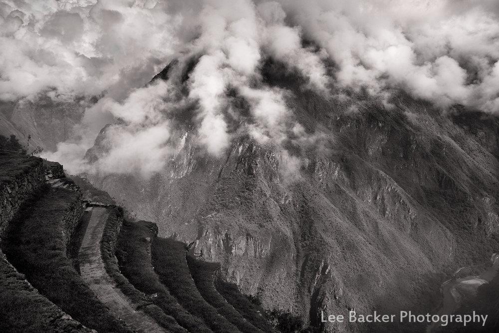 Hidden Peak, Machu Picchu
