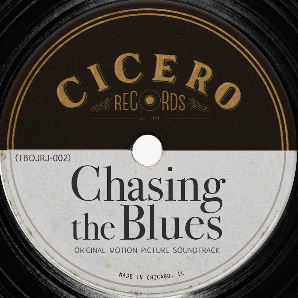 Chasing The Blues   Original Motion Picture Soundtrack