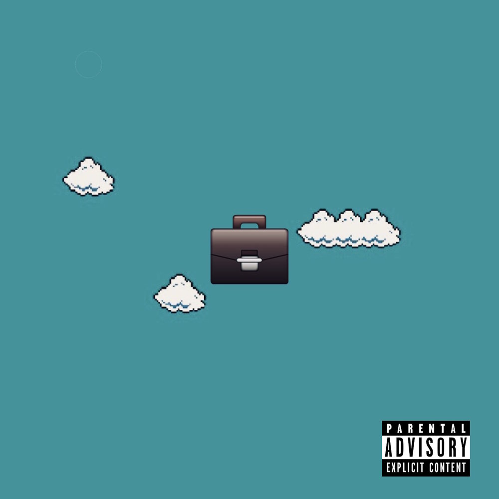 Sir Michael Rocks  Bag Emoji single