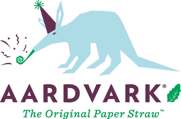 Aardvark® Straws - Made in the USA - Biodegradable - Compostable