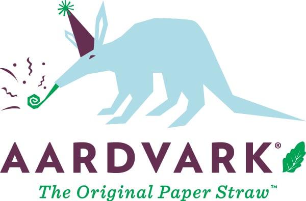 custom logos and designs aardvark straws made in the usa