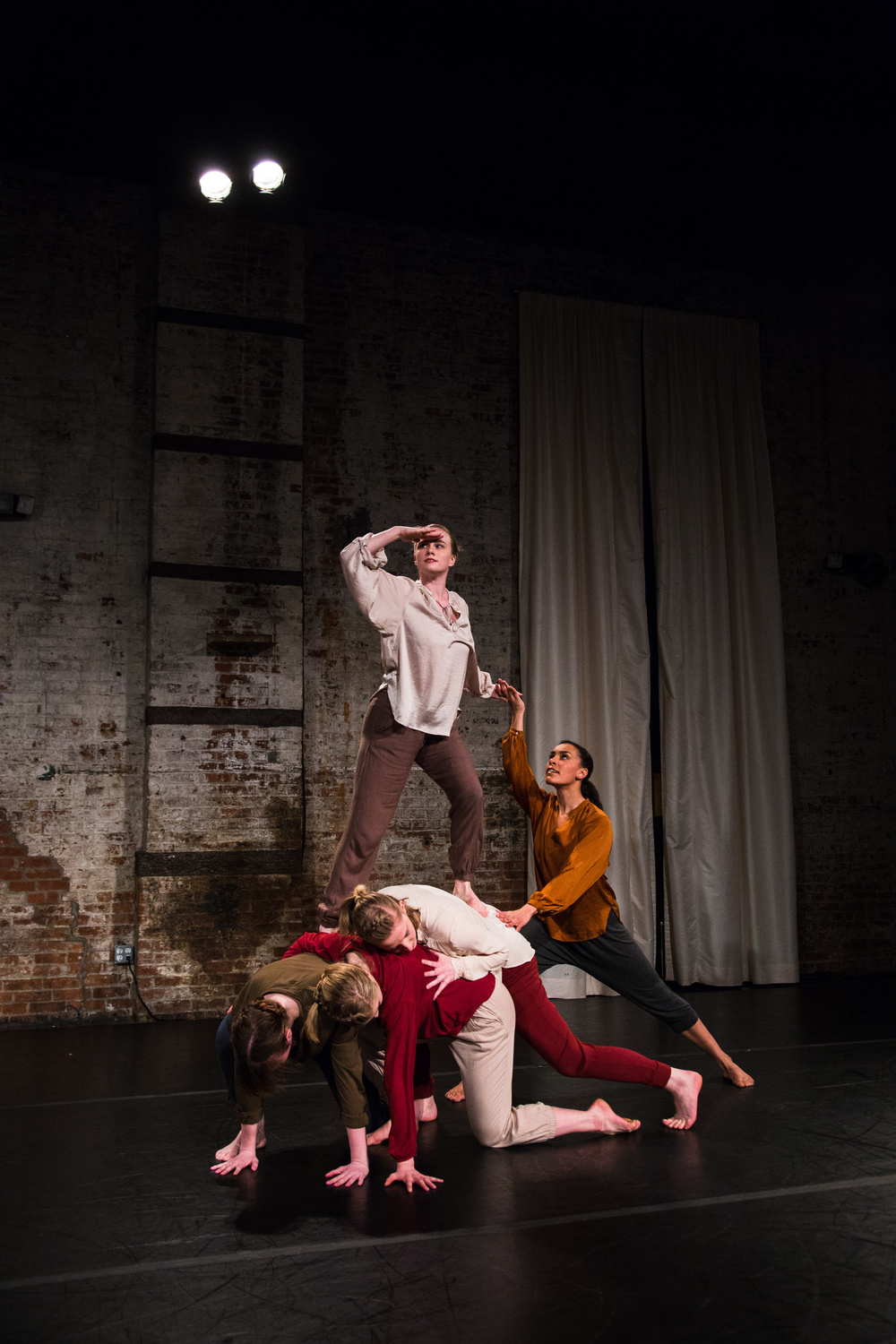 RedCurrant Dance Collective   |   Photo: J  ames Cernero.