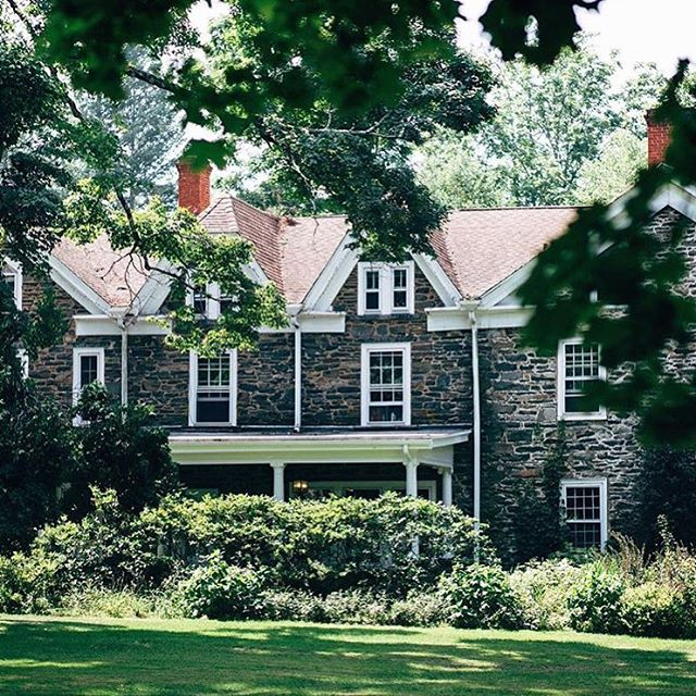 Coming soon: @hasbrouckhouseny, an 18th century Dutch Colonial stone mansion in the Hudson Valley. Summer 2016. #hasbrouckhouse #gowanushospitality #hudsonvalley
