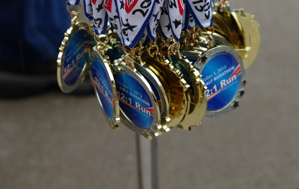 2016 Results    5k   10k    Half Marathon   15k