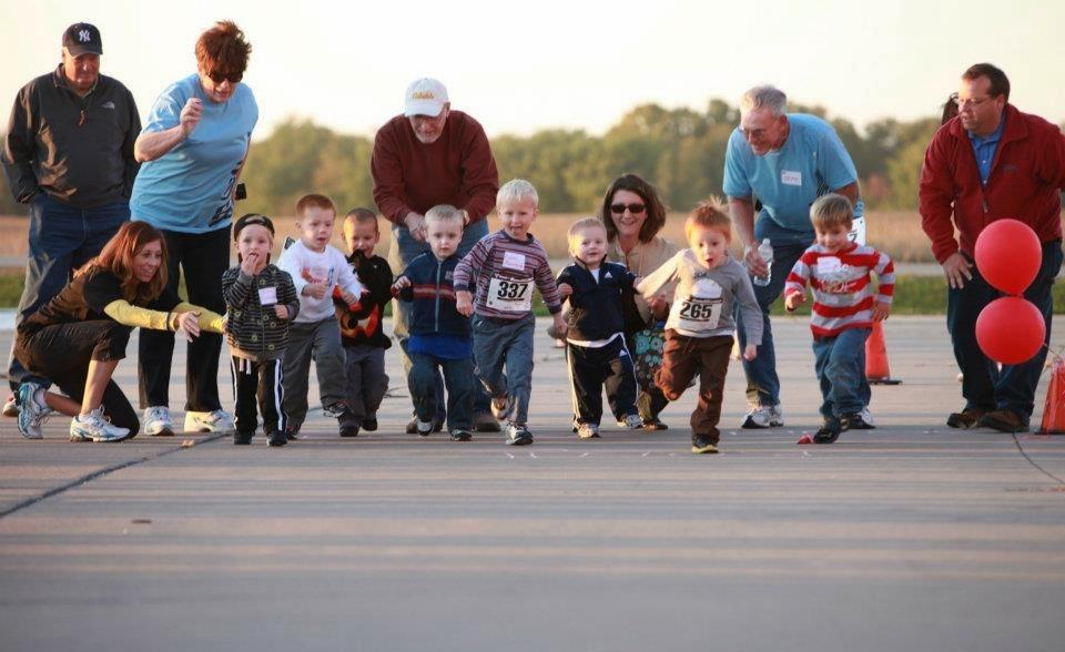 Kids Races    Register