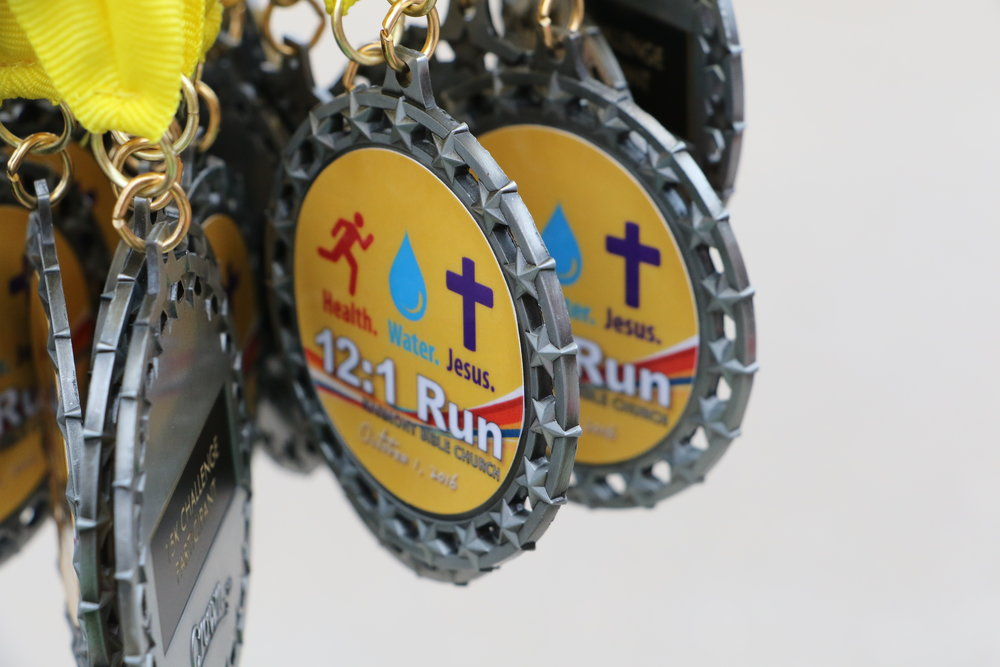 2017 Results    5k   10k    Half Marathon   15k