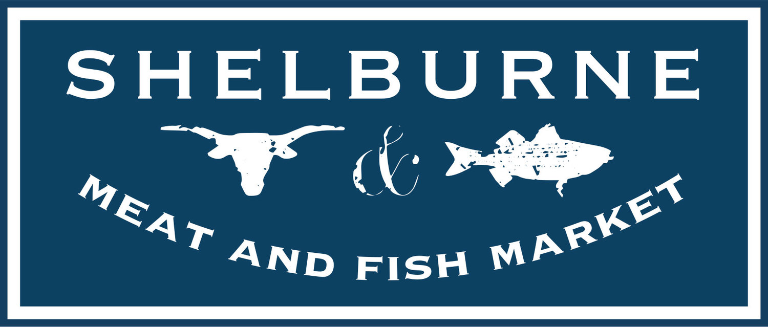 Shelburne Meat & Fish Market