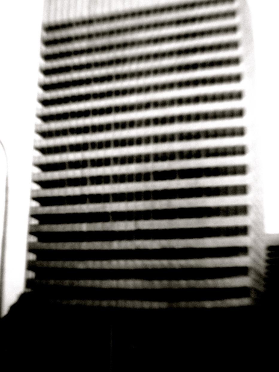 rudygodinez: Rudy/Godinez, Building Six, (2012)