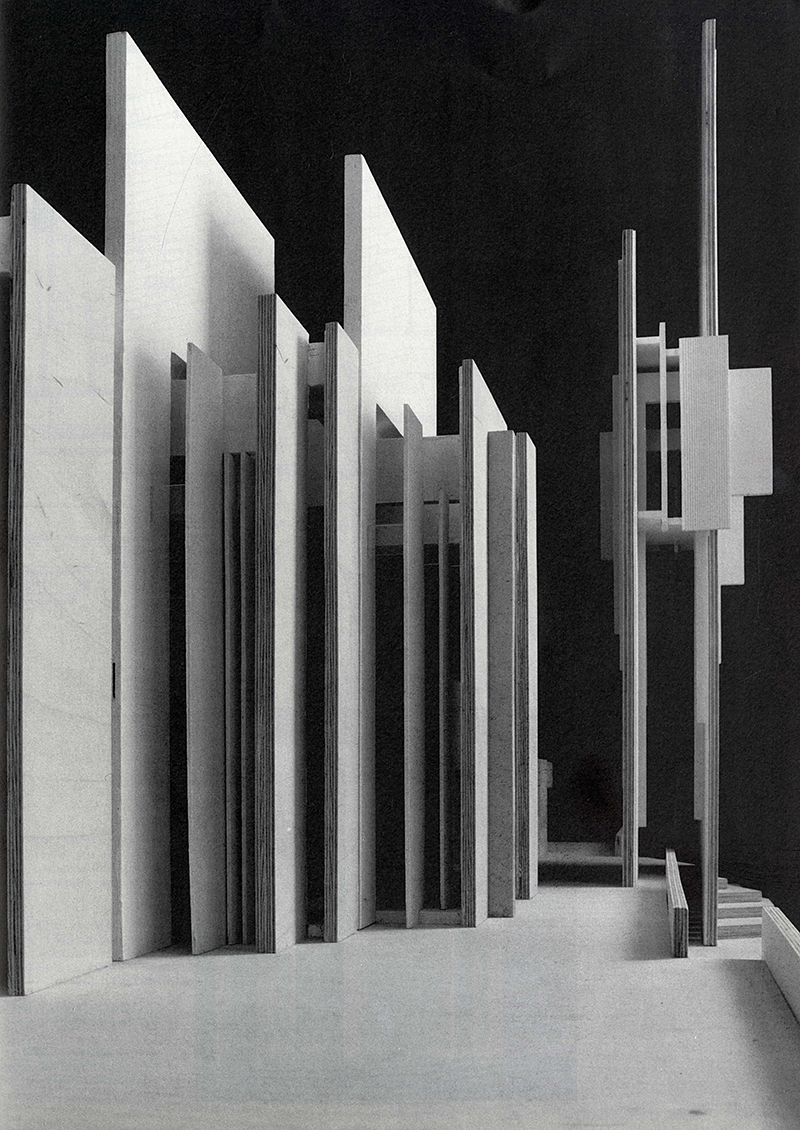 midcenturymiskatonic :     Architect: Juha Leiviska