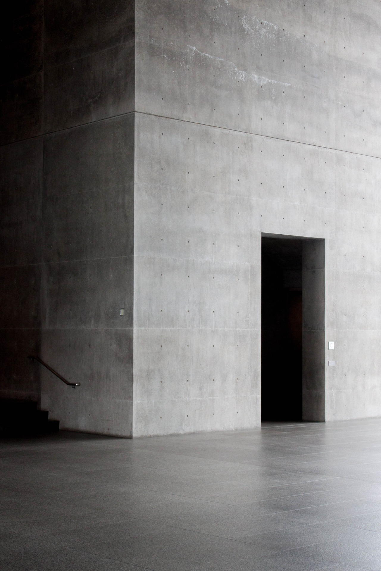 hjaltigud: Fort Worth Museum of Modern Art, Fort Worth, Texas Architect. Tadao Ando May 2013