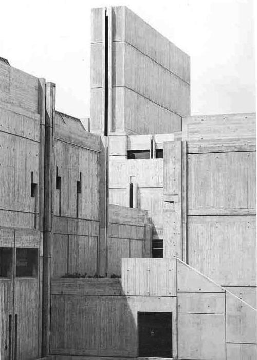odesenho: École Nationale Supérieure d'Architecture de Grenoble | Roland Simounet