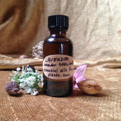 lavender essential oil sleep