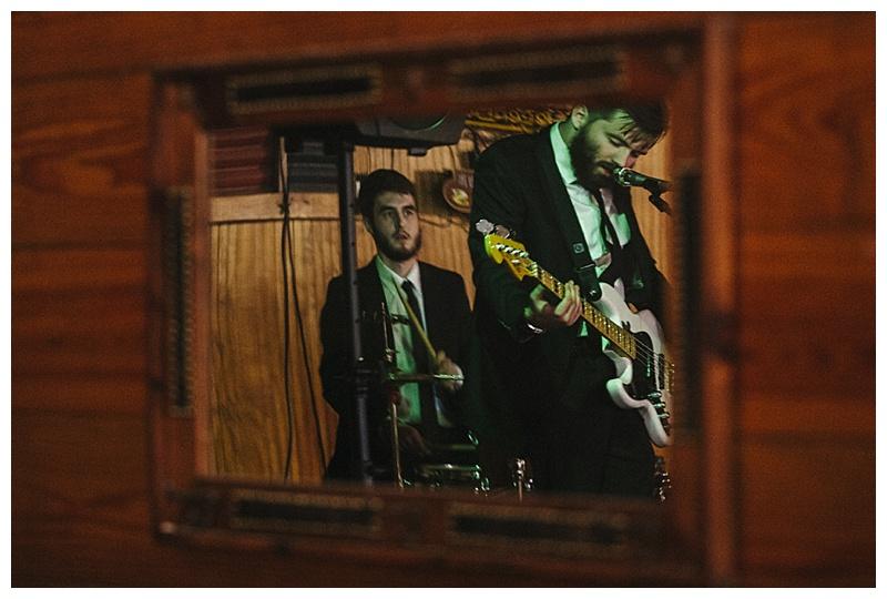 musicians - rio cibolo ranch